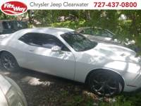Certified Used 2015 Dodge Challenger in Clearwater