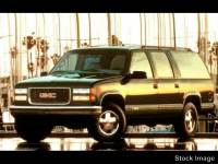 Pre-Owned 1997 GMC Suburban 4dr K1500 4WD SUV 4WD