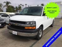 Used 2017 Chevrolet Express Passenger LT in Oxnard CA