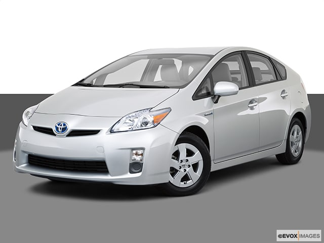 Photo Used 2010 Toyota Prius For Sale  Serving Thorndale, West Chester, Thorndale, Coatesville, PA  VIN JTDKN3DU7A0055183