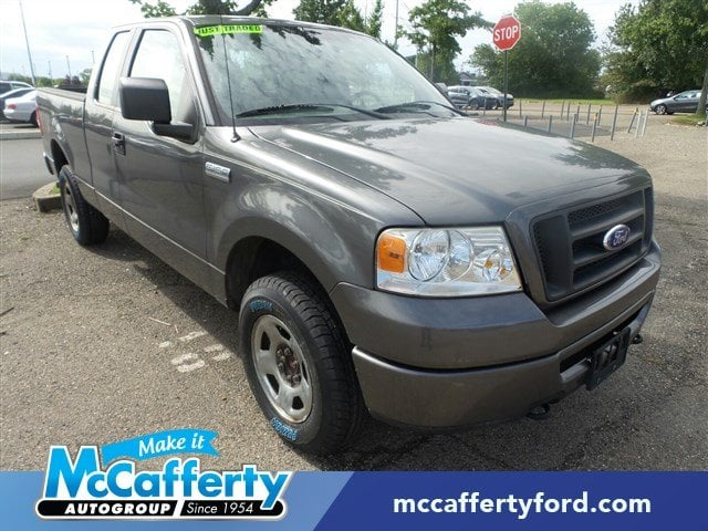 Photo Used 2006 Ford F-150 For Sale  Langhorne PA - Serving Levittown PA  Morrisville PA  1FTRX14W96NA66405