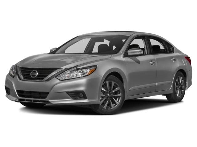 Photo Used 2017 Nissan Altima For Sale  Peoria AZ  Call 866 748-4281 on Stock P31642