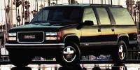1997 GMC Suburban 1500 SUV 4x4