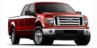 Pre-Owned 2012 Ford F-150 XLT SuperCrew | XTR Package | Katzkin Leather *COMING SOON* 4WD Crew Cab Pickup