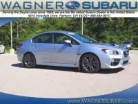 2016 Subaru WRX Limited | Dayton, OH