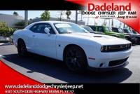 Certified Used 2016 Dodge Challenger R/T Scat Pack Coupe in Miami