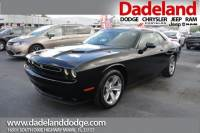 Certified Used 2018 Dodge Challenger SXT Coupe in Miami