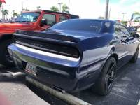 Used 2013 Dodge Challenger SXT Coupe in Miami