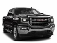 2016 Certified Used GMC Sierra 1500 Truck Crew Cab Denali Onyx Black For Sale Manchester NH & Nashua   Stock:PL6117