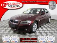 2010 BMW 328i xDrive w/ Leather,Sunroof, And Heated Front Seats.
