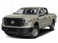 Used 2017 Nissan Titan XD S Truck for SALE in Albuquerque NM