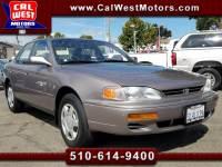 1995 Toyota Camry LE Sedan 3.0L V6 ONLY 35K Miles! ExcellentMaintnce