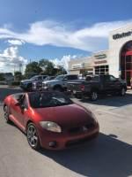 2008 Mitsubishi Eclipse GT Convertible FWD | near Orlando FL
