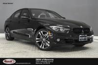Pre-Owned 2018 BMW 330e iPerformance Plug-In Hybrid
