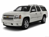 2013 Chevrolet Suburban 1500 LT SUV For Sale in Conway