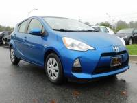 Used 2014 Toyota Prius c Two Hatchback in Bowie, MD