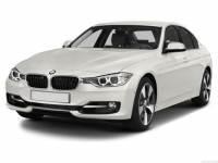 Pre-Owned 2013 BMW ActiveHybrid 3 Sedan in Jacksonville FL