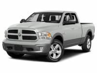 2015 Ram 1500 Truck HEMI V8 Multi Displacement VVT