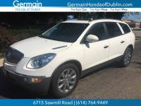 Used 2012 Buick Enclave Premium Group For Sale Dublin OH | Stock# H190153A