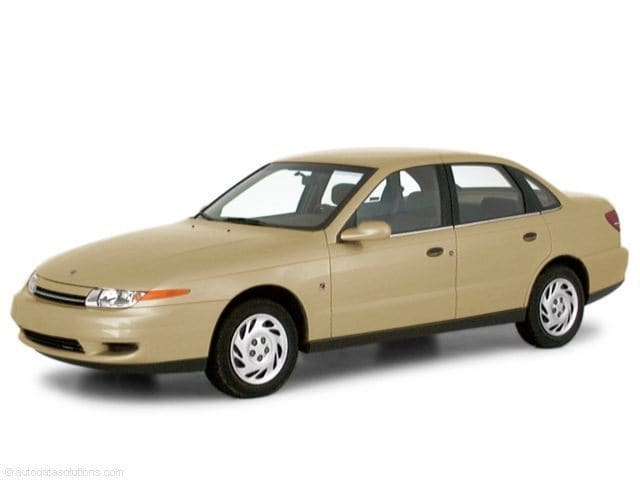 Photo Used 2000 Saturn LS Base for sale in Summerville SC