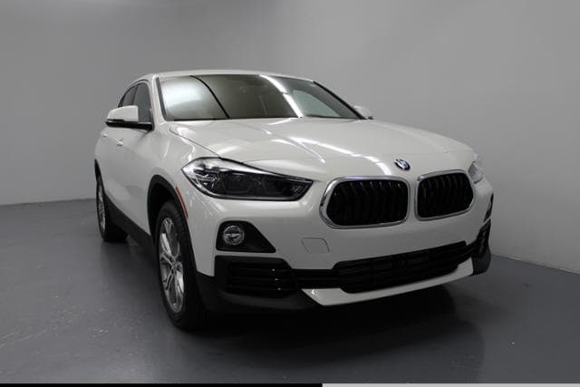 Photo Used 2018 BMW X2 xDrive28i Sports Activity Coupe in Portland