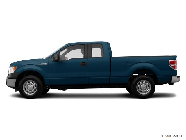 Photo Used 2014 Ford F-150 in Berlin CT