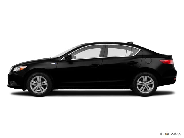 Photo Used 2014 Acura ILX Hybrid 1.5L in Cerritos