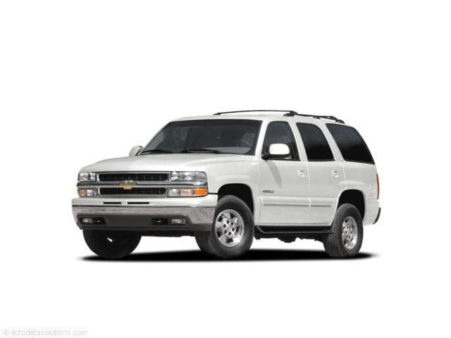 Photo Used 2005 Chevrolet Tahoe LS For Sale in Lincoln, NE