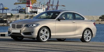 Photo Used 2015 BMW 228i xDrive Coupe For Sale  Lake Bluff IL