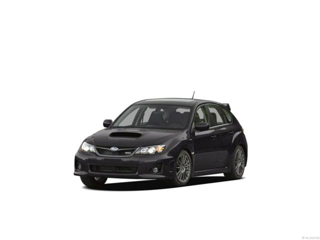 Photo 2012 Subaru Impreza WRX Hatchback
