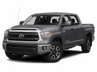 2016 Toyota Tundra SR5 TSS Off Road Crew Cab | San Antonio, TX