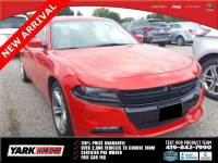 Certified Used 2018 Dodge Charger R/T Sedan in Toledo