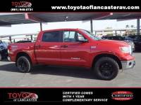 Used 2012 Toyota Tundra For Sale | Lancaster CA | 5TFEY5F11CX127606