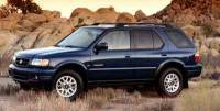 Pre Owned 2000 Honda Passport 4WD LX Automatic VIN4S6DM58W7Y4407543 Stock Number8905101