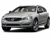2017 Volvo V60 Cross Country T5 AWD Wagon