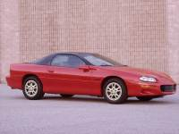 Used 2000 Chevrolet Camaro Z28 Coupe in Bowie, MD