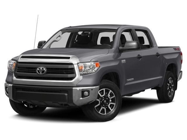 Photo 2016 Toyota Tundra SR5 TSS Off Road Crew Cab  San Antonio, TX