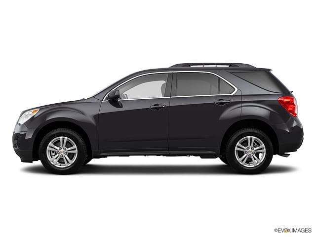 Photo Used 2013 Chevrolet Equinox LT For Sale Chicago, IL