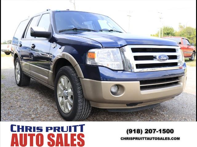 Photo 2013 Ford Expedition King Ranch 2WD
