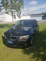 Pre-Owned 2009 BMW 3 Series 328i RWD 4D Sedan