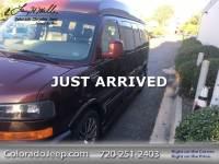 2011 GMC Savana 1500 LT Van Passenger Van