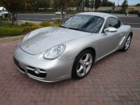2006 Porsche Cayman S AUTO W/PADDLE SHIFT*BOSE*HEATED SEATS**