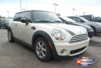 Pre-Owned 2007 MINI Cooper Hardtop Front Wheel Drive Hatchback