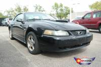 Pre-Owned 2004 Ford Mustang Standard Rear Wheel Drive 2dr Car