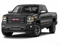 2014 Certified Used GMC Sierra 1500 Truck Double Cab SLE Emerald Green For Sale Manchester NH & Nashua | Stock:G18655B