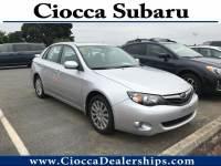 Used 2010 Subaru Impreza i Premium For Sale in Allentown, PA