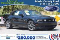 Used 2012 Ford Mustang For Sale | Novato CA