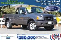 Used 2005 Ford Ranger For Sale | Novato CA
