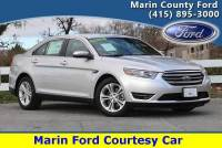 Used 2017 Ford Taurus For Sale | Novato CA