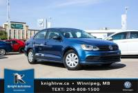 Certified Pre-Owned 2015 Volkswagen Jetta Sedan w/ Backup Camera, 0.9% Financing Available OAC. FWD 4dr Car